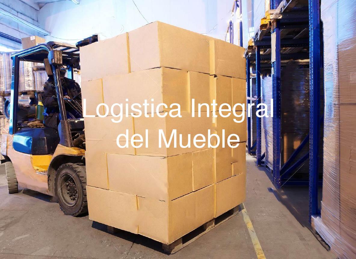 Soluciones modulares - Comercial del mueble ...
